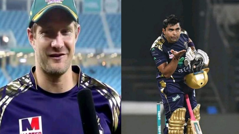 Most sixes in PSL